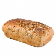 Społem Chleb żytni razowy krojony