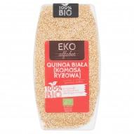Eko alfabet Quinoa biała komosa ryżowa 250 g