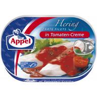 Appel Filety śledziowe w kremie pomidorowym 200g