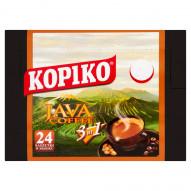 Kopiko Java Coffee 3in1 Rozpuszczalny napój kawowy 504 g (24 x 21 g)