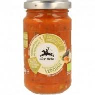 Bio Planet Alce Nero Sos pomidor z warzywami Bio 350g