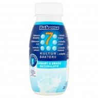 Bakoma 7 kultur bakterii Jogurt o smaku naturalnym 190 g