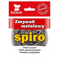 Aku Zmywak metalowy Spiro Kuchcik