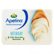 Arla Apetina Serek kremowy naturalny 125 g