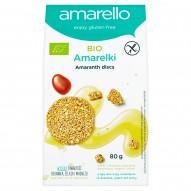Amarello Bio Amarelki 80 g