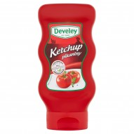 Develey Ketchup pikantny 450 g