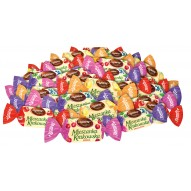 Wawel Mieszanka Krakowska Nowe smaki Galaretki w czekoladzie