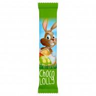 Choco Lolly Lizak z czekolady pełnomlecznej 13 g