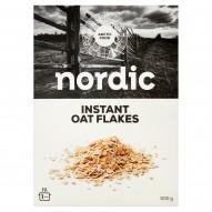 Nordic Błyskawiczne płatki owsiane 500 g