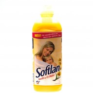 SOFTLAN 1l vanilla&orchidee koncenrtat do płukania l 1 szt.