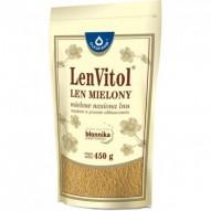 Oleofarm Len mielony 450 g