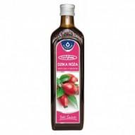 Oleofarm Sok z dzikiej róży 100% 490 ml