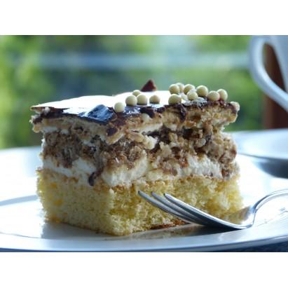 Kampa Ciasto rumowo-orzechowe