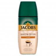 Jacobs Barista Edition Crema Kompozycja kawy rozpuszczalnej i zmielonych ziaren kawy 95 g