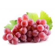 Winogrona różowe