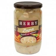 Herby Zupa Krupnik 680 g
