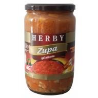 Herby Zupa gulaszowa 680g